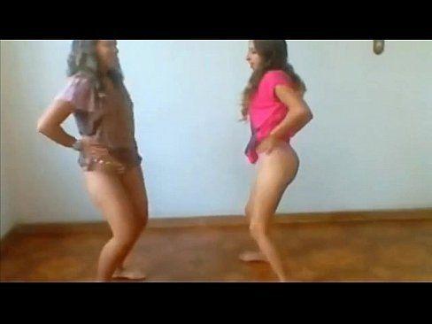 Novinhas Dançando Peladinhas Para Web Cam
