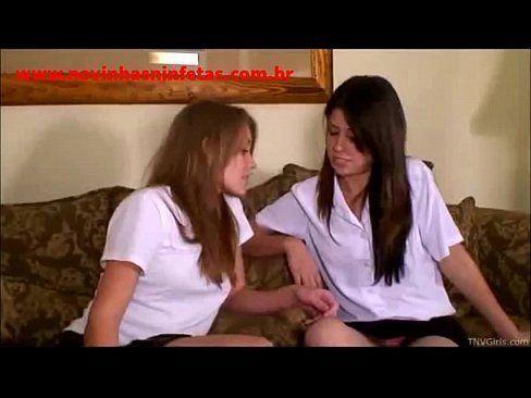 lesbicas brasileiras camera escondida