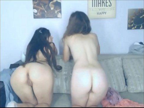 Amiguinhas Safadinhas Se Exibindo Peladinhas Na Webcam