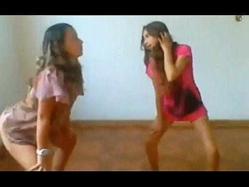 Novinhas Do Facebook Dança Funk Peladinhas
