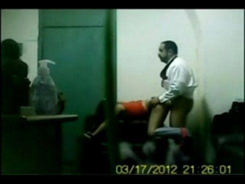 Camera Flagra Pastor Trasando Com Duas Novinhas