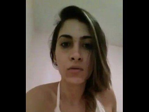 Lilian Esposa De Vereador Mineiro Caiu Na Net Masturbando A Bucetinha