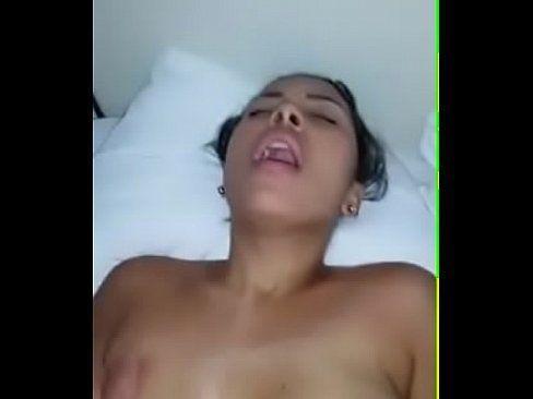 Esposa Safada Cheia De Tesão Filma Marido Gozando Em Sua Xoxotinha