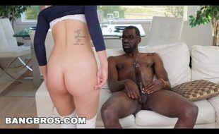 brasileiras fazendo amor com um negro bem dotado